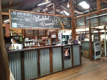 Woolshed 2